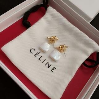 celine - 最終お値下げ❗️CELINE ピアス