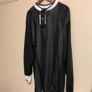 トゥエンティーフォーカラッツ(24karats)の24karats  カットソー 未使用 タグ付き(Tシャツ/カットソー(七分/長袖))