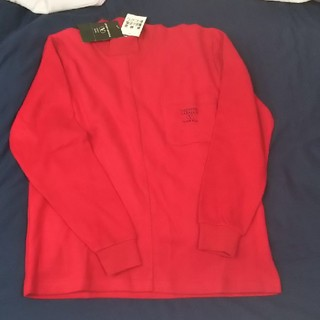 ヴァレンティノ(VALENTINO)のヴァレンチノ トレーナー 新品 size160(Tシャツ/カットソー)