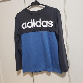 adidas - adidas★長袖Tシャツ