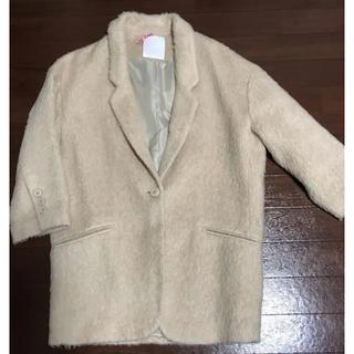 マーキュリーデュオ(MERCURYDUO)のマーキュリーデュオ  ジャケット コート(テーラードジャケット)