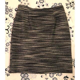 トゥモローランド(TOMORROWLAND)の新品 TOMORROWLAND  Collection スカート(ひざ丈スカート)