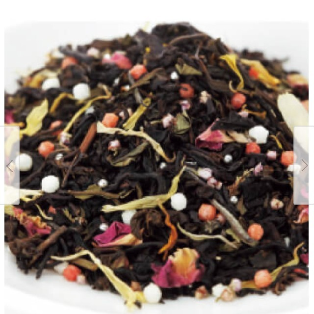 LUPICIA(ルピシア)のルピシア たまひよオリジナルフレーバーティー 食品/飲料/酒の飲料(茶)の商品写真