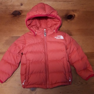 THE NORTH FACE - THE NORTH FACE アコンカグアフーディー 80