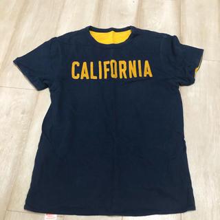 ビームスボーイ(BEAMS BOY)の送料込み480円!ビームスボーイ CALIFORNIA ロゴT(Tシャツ(長袖/七分))