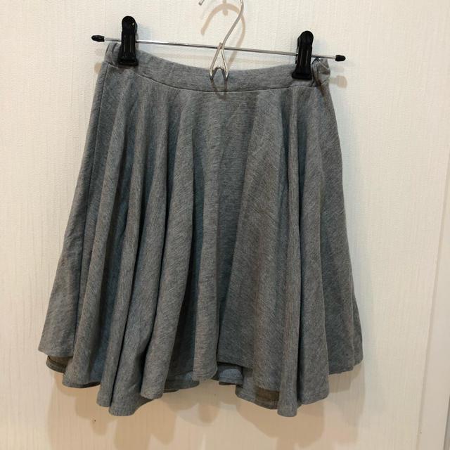 Nina mew(ニーナミュウ)のニーナミュウ スカート レディースのスカート(ミニスカート)の商品写真