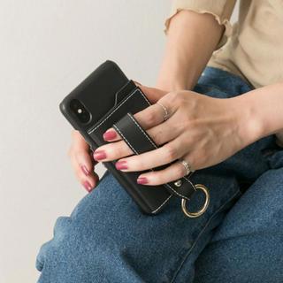 アーバンリサーチ(URBAN RESEARCH)のtov×URBANRESEARCH 別注 iphoneケース(iPhoneケース)