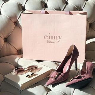 エイミーイストワール(eimy istoire)のeimy istoire 3周年限定ショッパー2枚セット(ショップ袋)