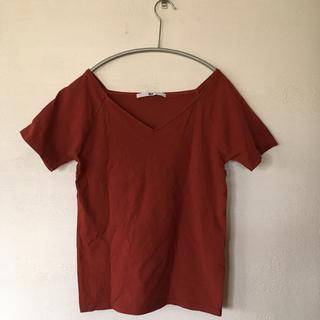 スライ(SLY)の終了間近 SLY Tシャツ/カットソー(Tシャツ(半袖/袖なし))