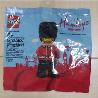 Lego - 新品ハムリーズ限定レゴ