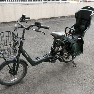 Panasonic 電動アシスタント自転車