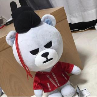 BIGBANG - bigbang ぬいぐるみ