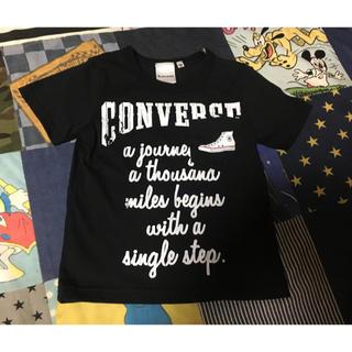 コンバース(CONVERSE)のTシャツ 100☺︎(Tシャツ/カットソー)
