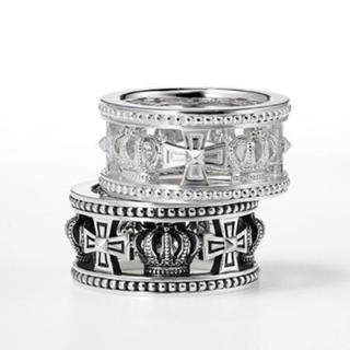 Justin Davis - 【Justin Davis】Medieval wedding Ring新品仕上げ