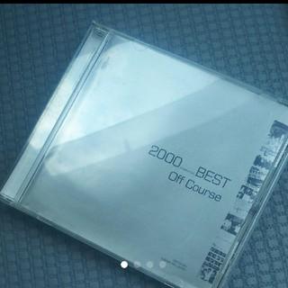 オフコース ミレニアム ベストアルバム best(ポップス/ロック(邦楽))