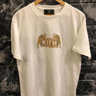新品 Versace ヴェルサーチ KITH キース 半袖Tシャツ