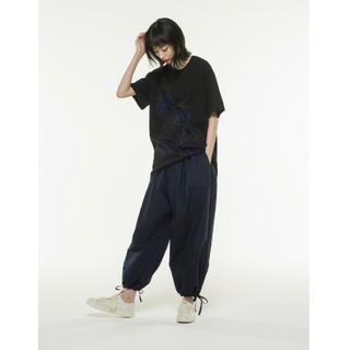 ヨウジヤマモト(Yohji Yamamoto)のYohji Yamamoto s'yte  ビッグTシャツ ユニセックス (Tシャツ/カットソー(半袖/袖なし))