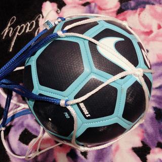 ナイキ(NIKE)のフットサル用_サッカーボール(ボール)