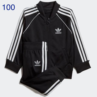adidas - 【新品】アディダスオリジナルス♡ジャージ上下100ジャケットパンツ