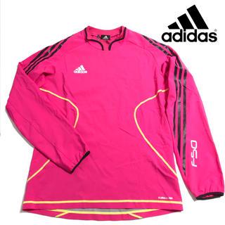アディダス(adidas)のアディダス(adidas)ピステ O サッカー フットサル ウインドブレーカー(ウェア)