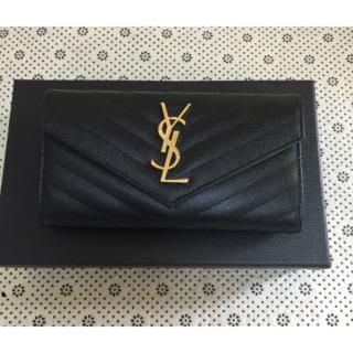 サンローラン(Saint Laurent)のサンローラン 長財布(財布)