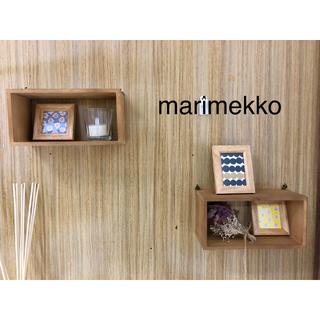 マリメッコ(marimekko)のマリメッコ アートフレーム(アート/写真)