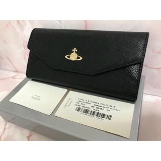 Vivienne Westwood - 三つ折り長財布❤️ヴィヴィアンウエストウッド❤️新品・未使用