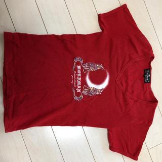 Chrome Hearts - ウルフマンTシャツ