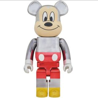 FRAGMENT - BE@RBRICK fragment design MICKEY MOUSE