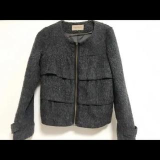 プロポーションボディドレッシング(PROPORTION BODY DRESSING)のジャケット PROPORTION BODY DRESSING コートジャケット(その他)