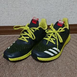 adidas - adidas キッズ  23㎝