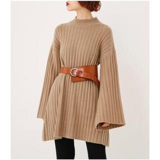 SLY FLARE SLEEVE LOOSE MG OP