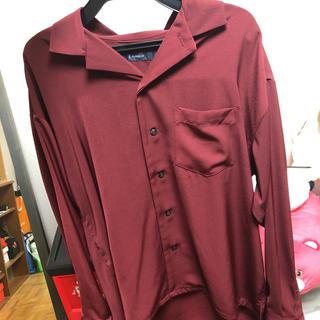 レイジブルー(RAGEBLUE)のRAGEBLUE オープンシャツ(シャツ)