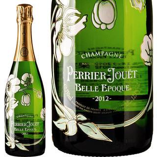 ドンペリニヨン(Dom Pérignon)のベルエポック  お酒 2本(シャンパン/スパークリングワイン)