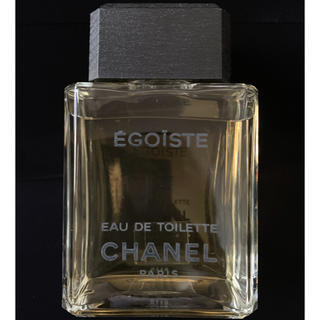 EGOIST - CHANEL 「EGOISTE」250ml