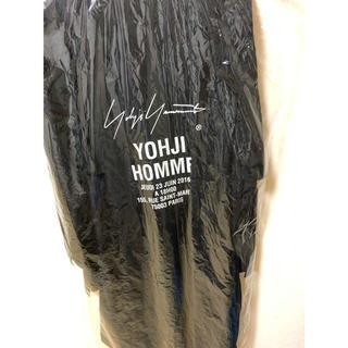 ヨウジヤマモト(Yohji Yamamoto)のyohji yamamoto 18ss スタッフシャツ ヨウジヤマモト(シャツ)
