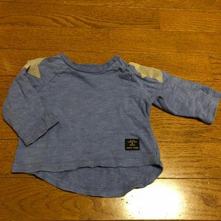 プティマイン(petit main)のプティマイン☆ロンT♡80(Tシャツ/カットソー)