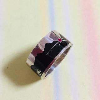 メンズ ブランド FUUTA シルバー925 リング (リング(指輪))