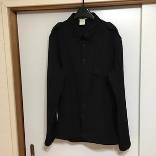 ヨウジヤマモト(Yohji Yamamoto)の長袖シャツ ヨウジヤマモト プールオム (シャツ)