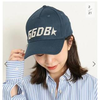 ドゥーズィエムクラス(DEUXIEME CLASSE)の◇*GOLDEN GOOSE GGDB CAP(キャップ)