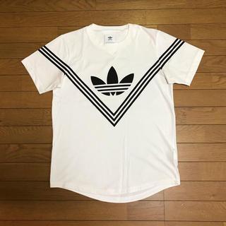 adidas - adidas originals Tシャツ Oサイズ