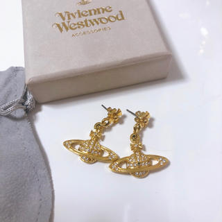Vivienne Westwood - ヴィヴィアンウエストウッド ピアス アクセサリー