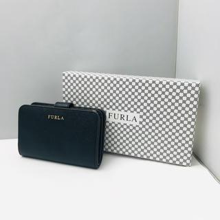 フルラ(Furla)の☆特別価格☆美品☆  FURLA フルラ 財布 L字ファスナー(財布)
