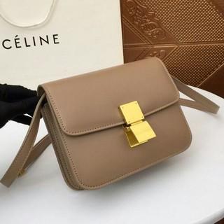 celine - CELENE ショルダーバッグ