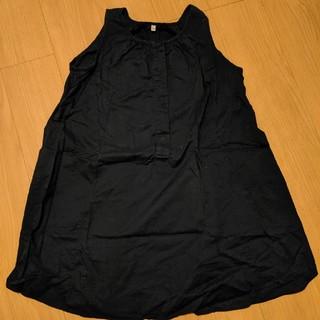 ムジルシリョウヒン(MUJI (無印良品))の授乳服(マタニティウェア)