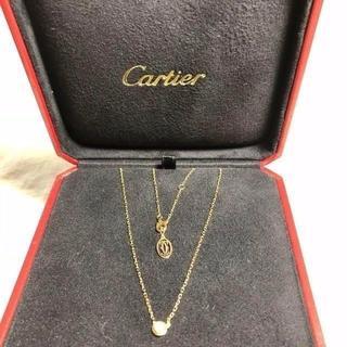 Cartier - ★ディアマンレジェ LM★イエローゴールド