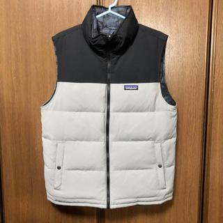 patagonia Reversible Bivy Down Vest