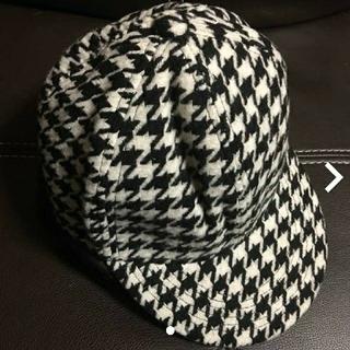 スライ(SLY)の【新品】SLY 帽子(ハット)