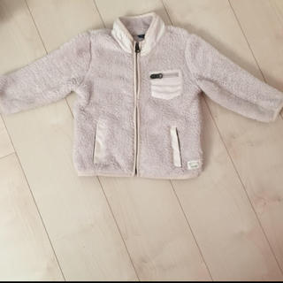 babyGAP - フリース 80 男の子 女の子 パーカー ジャケット