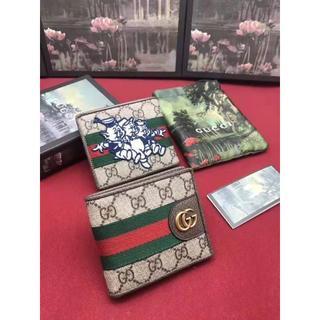 Gucci - Gucci 折り財布